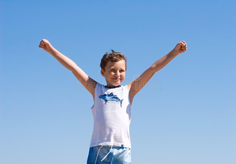 chłopcy szczęśliwa obrazy royalty free