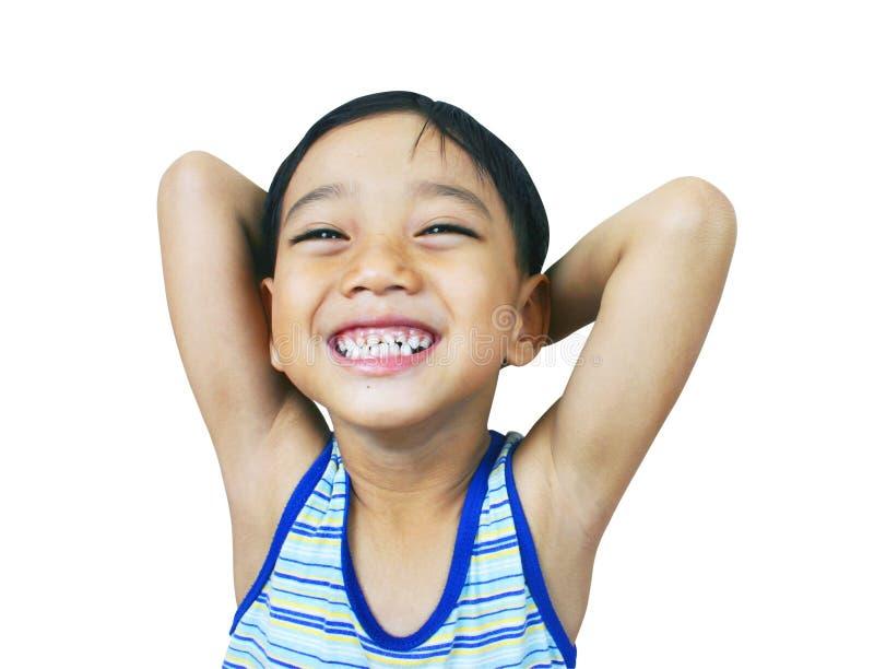 chłopcy szczęśliwa zdjęcia stock