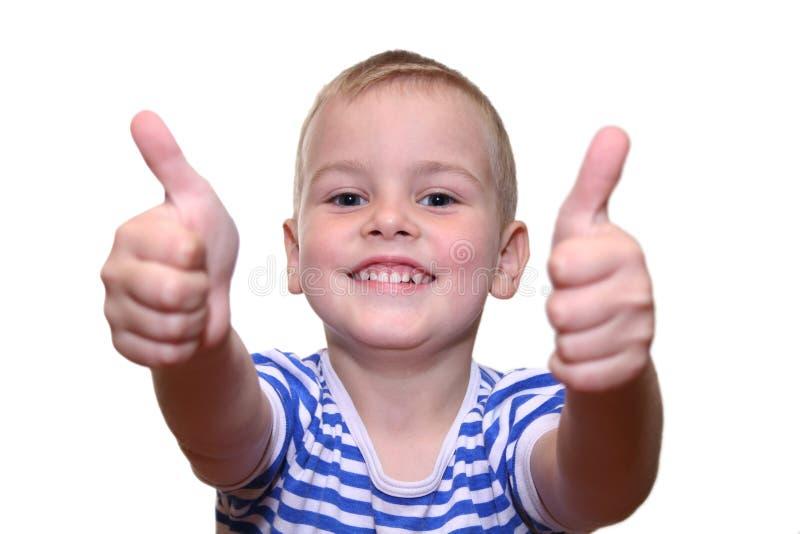 chłopcy szczęśliwa zdjęcie royalty free