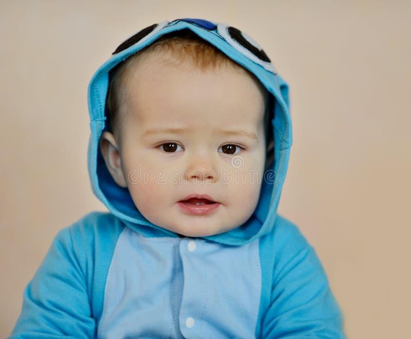 Chłopiec fotografia stock