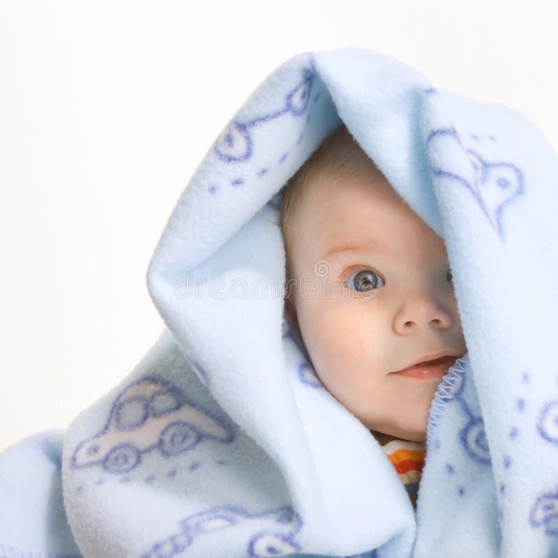 chłopiec mały śliczny zdjęcie royalty free