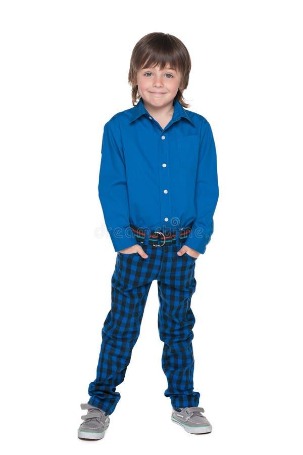 Download Chłopiec Mody Mały Ja Target3590_0_ Zdjęcie Stock - Obraz złożonej z biały, trochę: 41951392