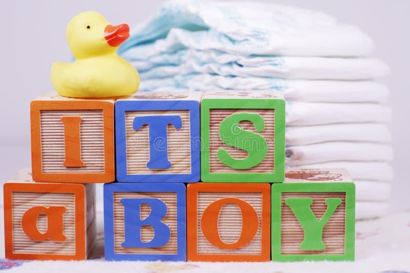 chłopiec s obraz stock