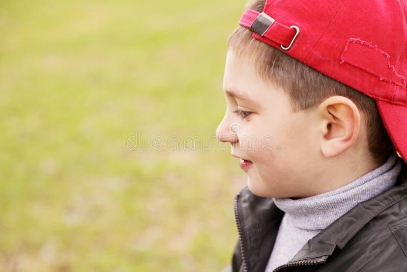 chłopiec zawartość zdjęcie stock