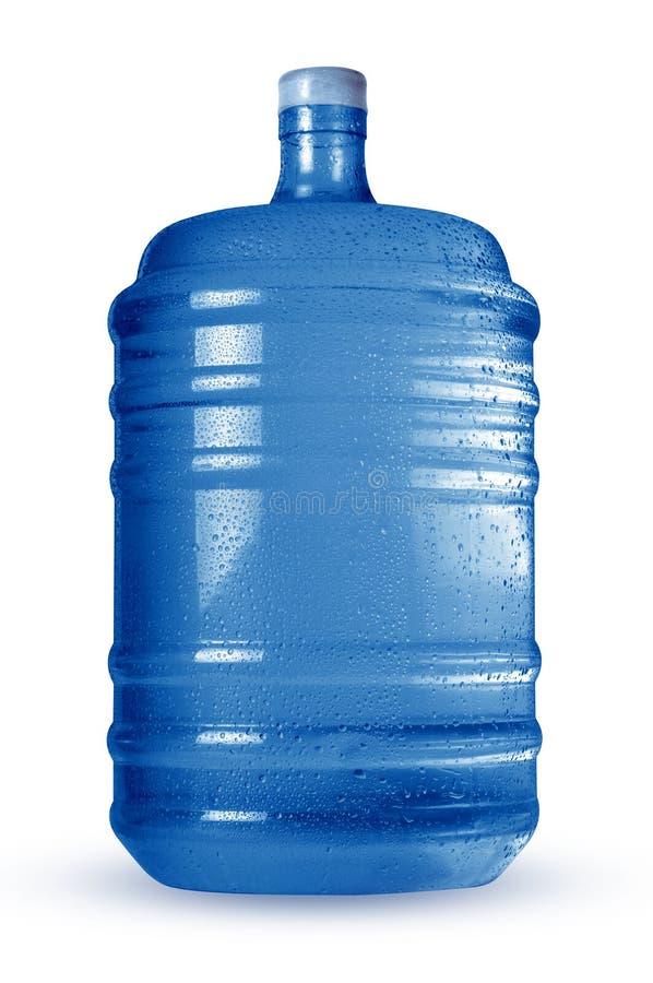Download Chłodniczej wody puszka obraz stock. Obraz złożonej z butelki - 28974899