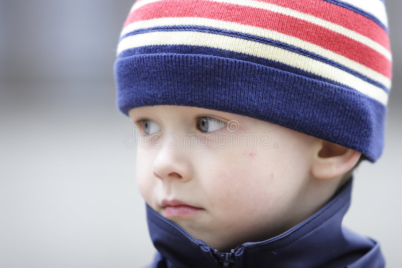 Download Chłopcy portret zdjęcie stock. Obraz złożonej z chłopiec - 125944