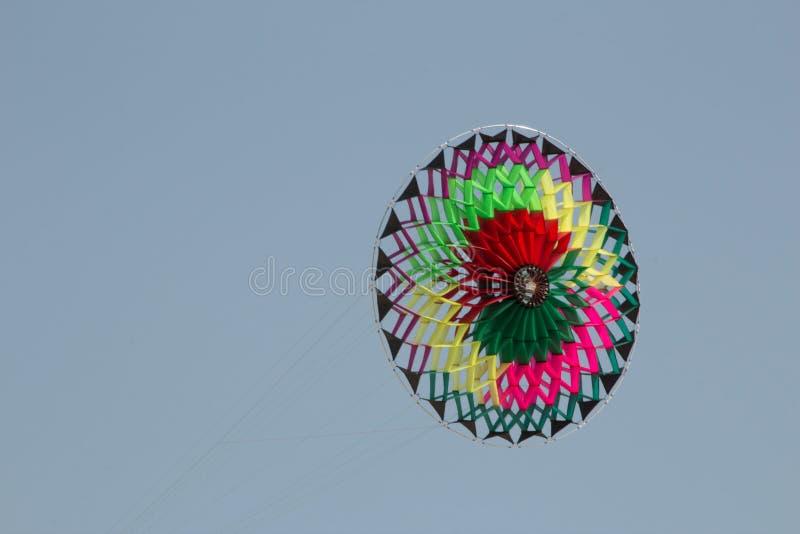 Cha-suis international, le festival de cerf-volant dans Prachuap Khiri Khan Provi photographie stock