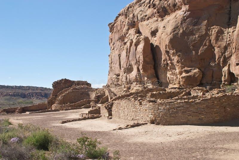 Chaco Kultur NHP stockfotos