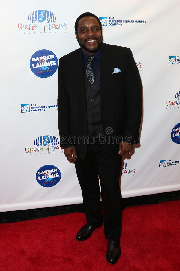Chad Coleman photo libre de droits