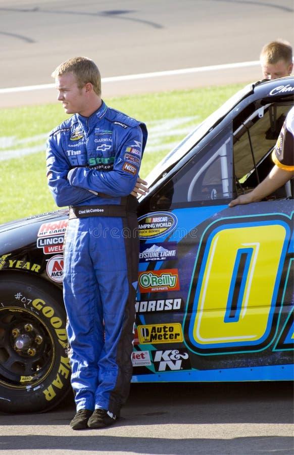 Chad McCumbee Waits stock images