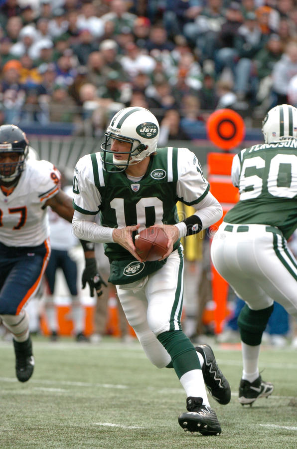 Chad Pennington images stock