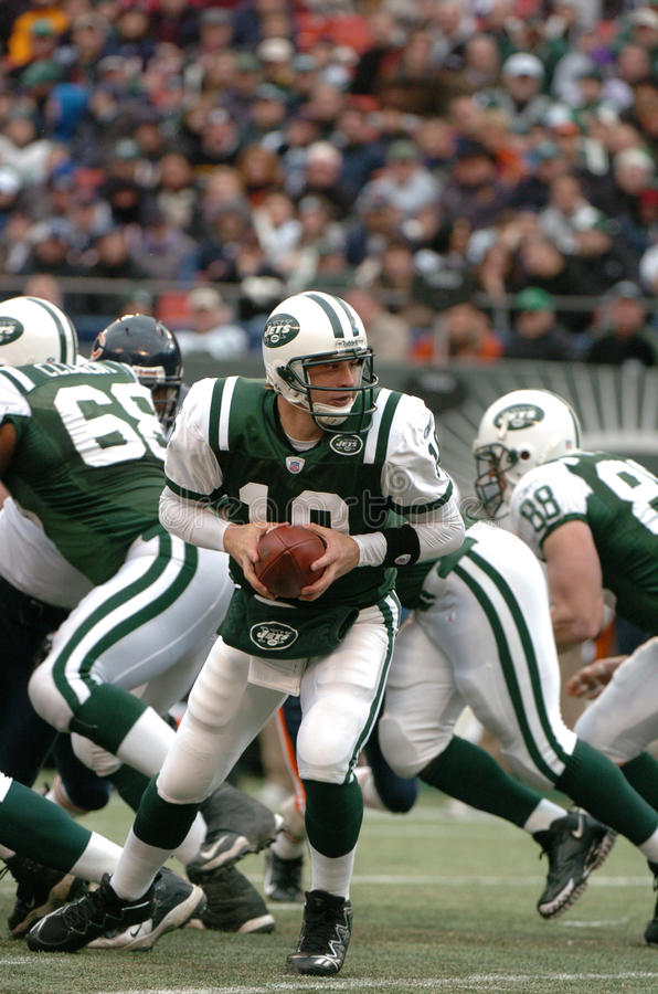 Chad Pennington photo libre de droits