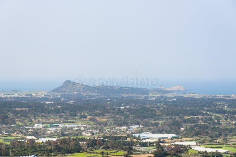 Download Chagwido wyspa zdjęcie stock. Obraz złożonej z rolnictwo - 53787282