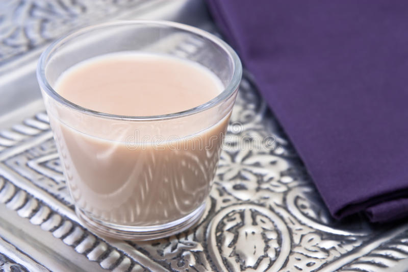 chai hindusa herbata zdjęcia royalty free