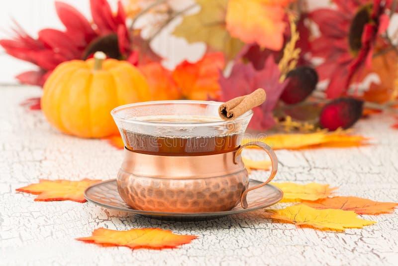 Chai Tea foto de stock royalty free