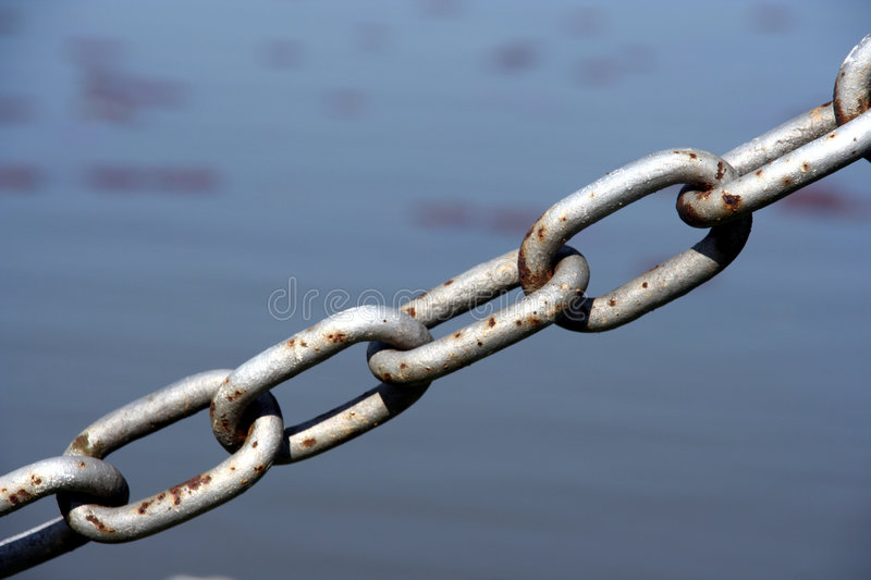 Download Chain stock photo. Image of link, blurred, chain, connection - 108922