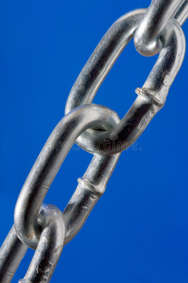 chain στοκ εικόνες με δικαίωμα ελεύθερης χρήσης