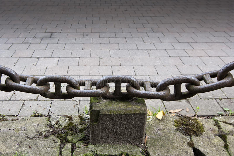 Download Chain Stock Image - Image: 26506241