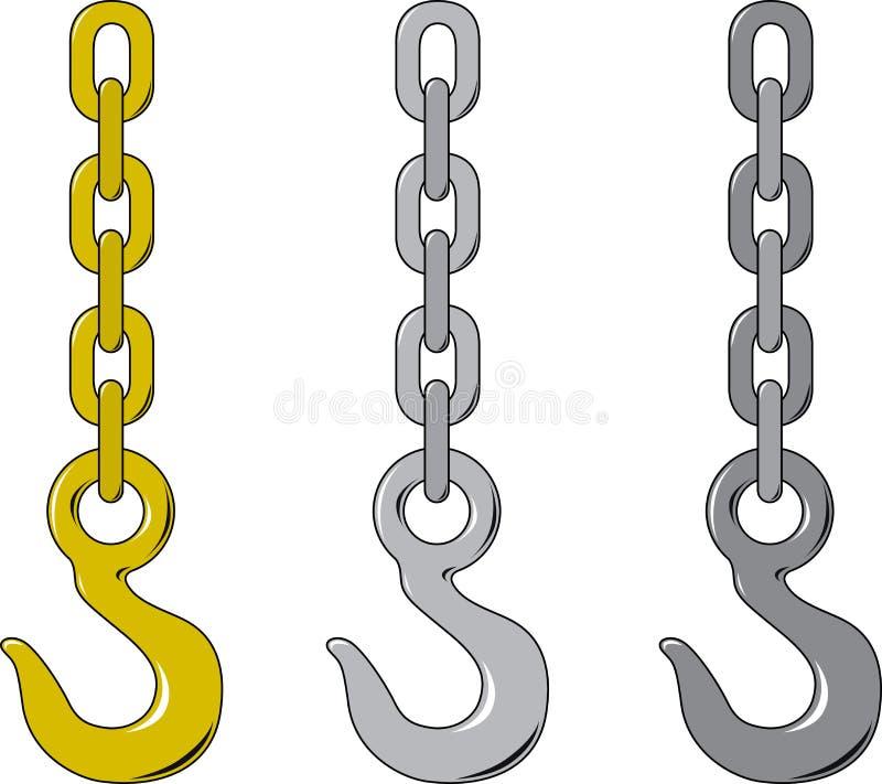 Free Chain Stock Image - 4782001