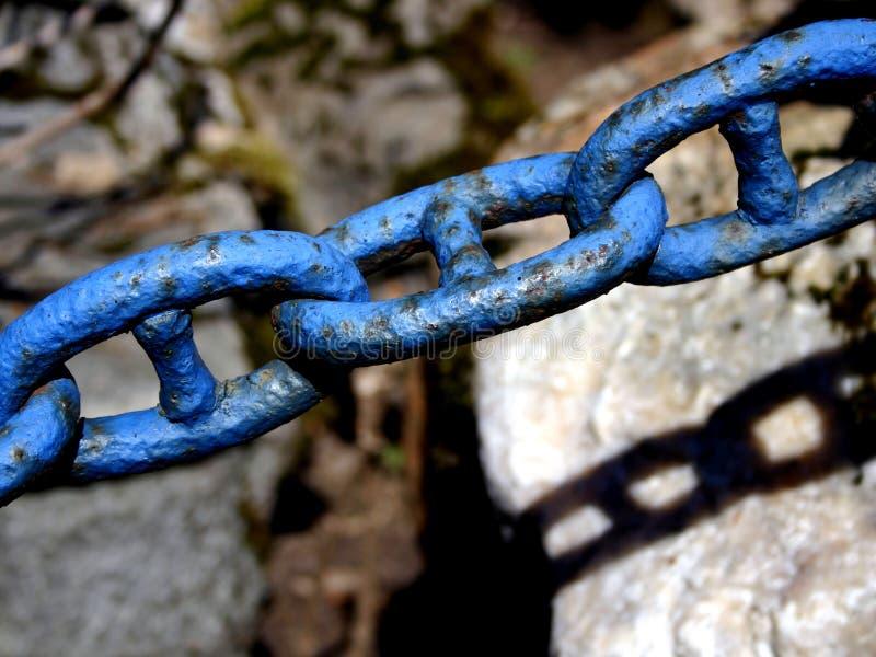 Chain detalj gammal iii