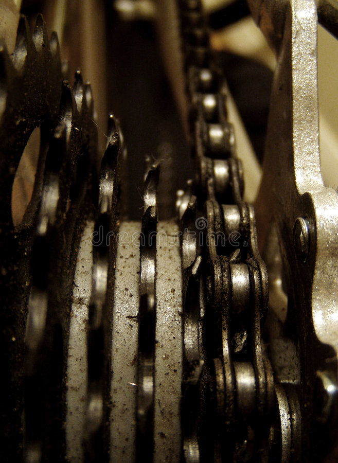 Download Chain of Events stock image. Image of shifting, shift, motion - 4229