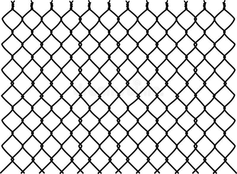 Chain_link libre illustration