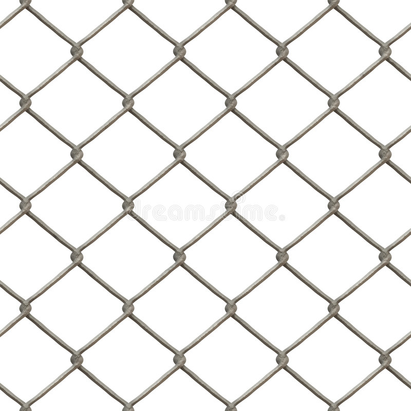 Download Chain Link Fence Stock Photo - Image: 5781980