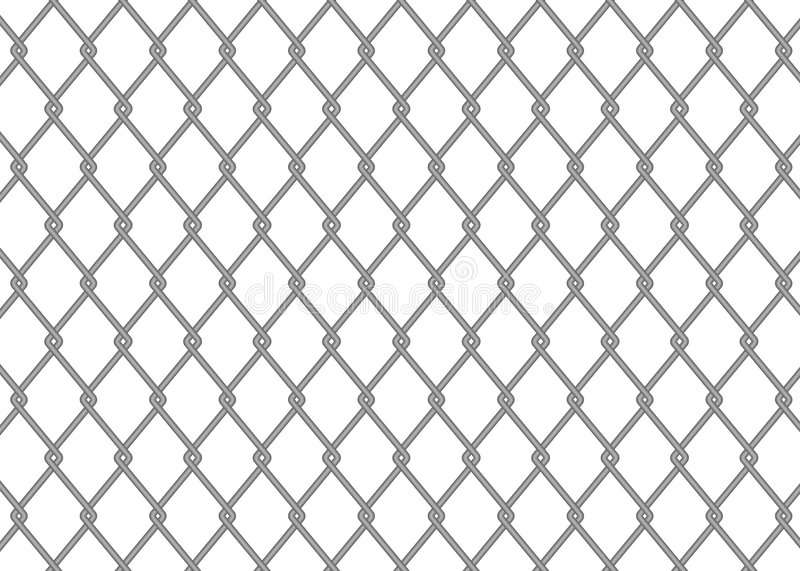 Download Chain Link Fence Royalty Free Stock Photo - Image: 7679995