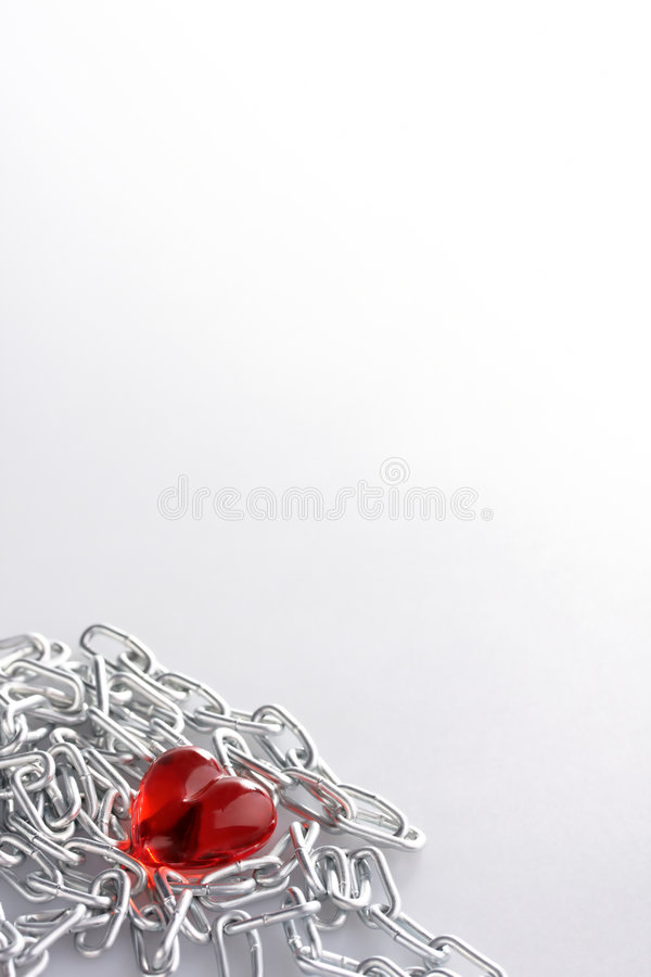Download Chain Of Love Stock Photography - Image: 3998942