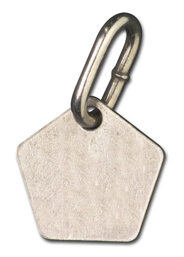 chain tangent arkivfoto