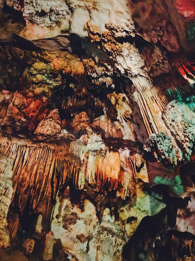 Chaing Dao Cave fotografering för bildbyråer