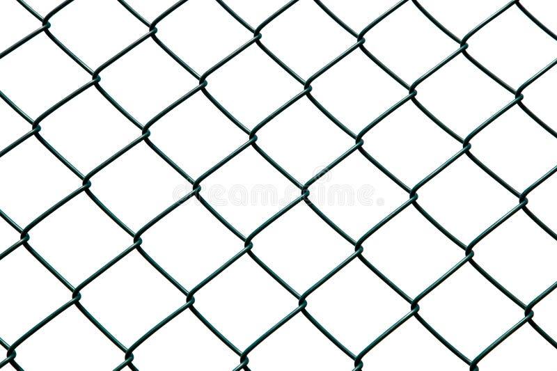 chainlink范围 免版税库存照片