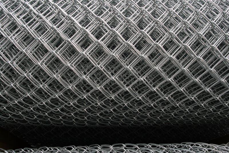 chainlink стоковая фотография rf