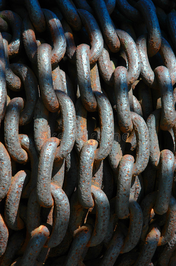 Free Chains Stock Image - 38651
