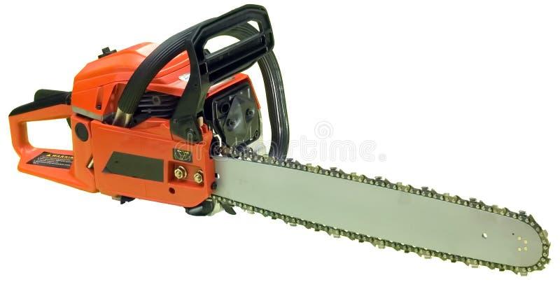 chainsaw стоковое фото rf