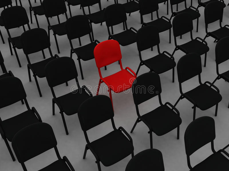 Download Chair Royalty Free Stock Images - Image: 16254209