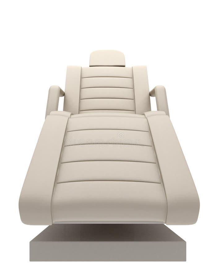 Download Chair stock illustration. Illustration of interior, hromm - 21064562