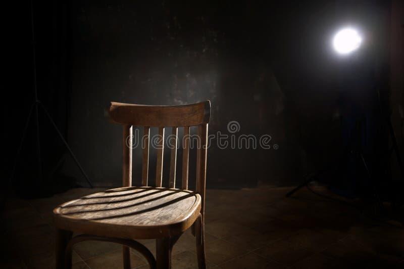 Chair stock photos