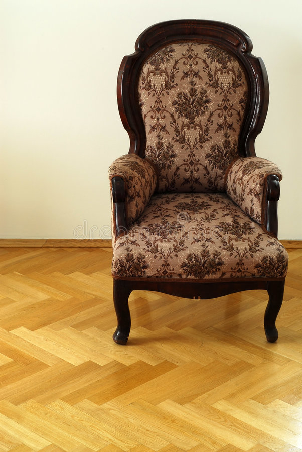 Free Chair Royalty Free Stock Photography - 4655227