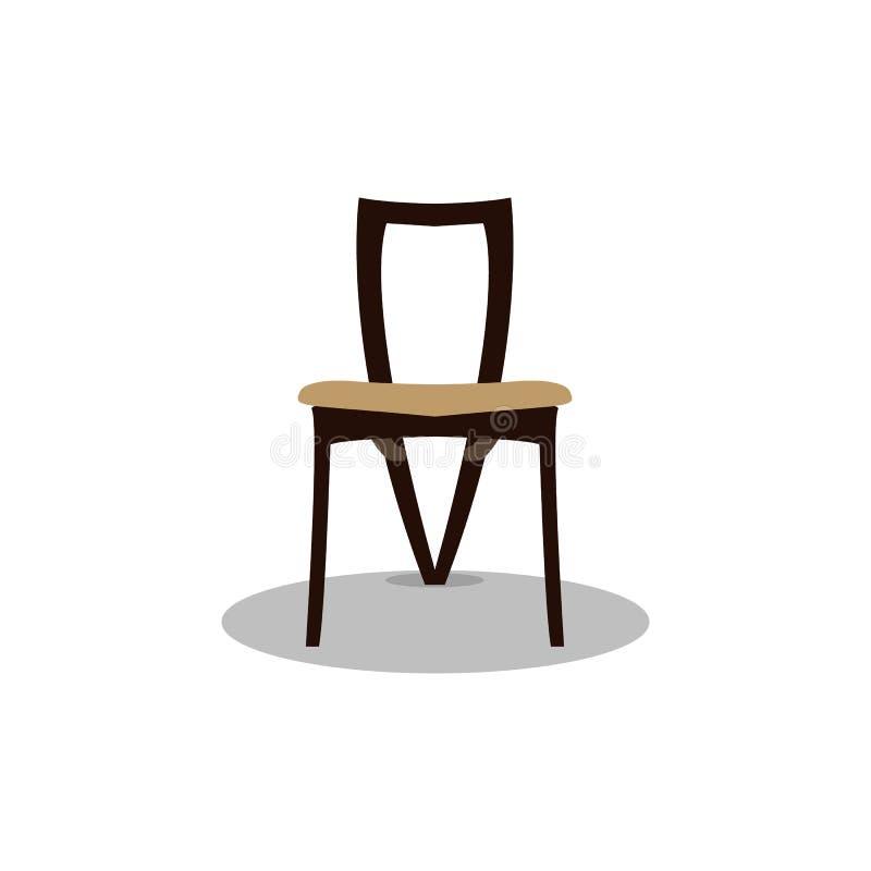 Chair, Chair icon, Chair icon eps10, Chair icon vector illustration