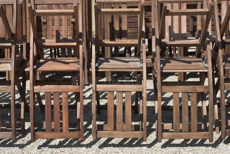 Chair Composition Stock Photos