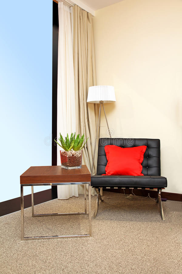 Download Chair Corner Royalty Free Stock Images - Image: 24835139