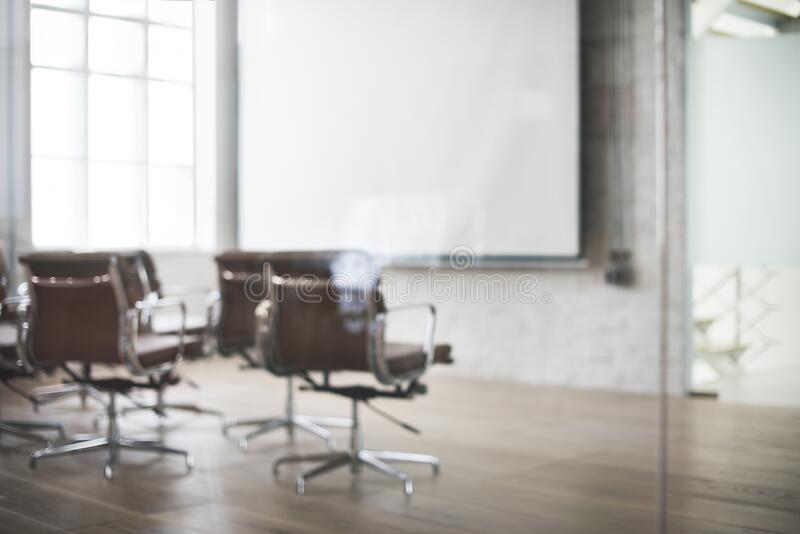 Chairs In A Business Conference Room Free Public Domain Cc0 Image