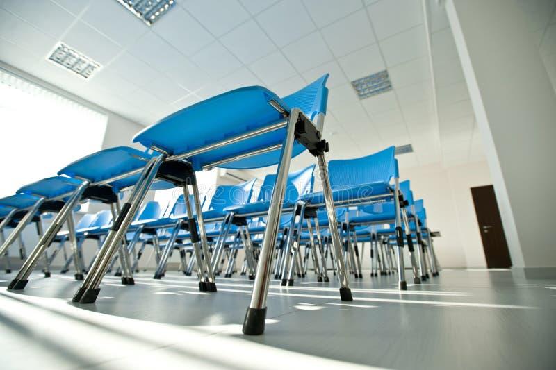 chairs lokal royaltyfria bilder