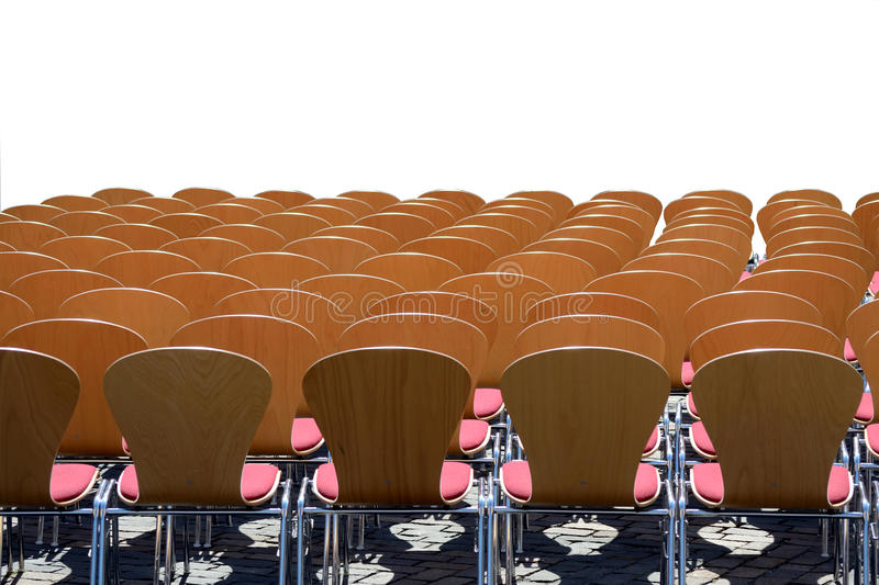 Download Chairs And Space Royalty Free Stock Image - Image: 26433896