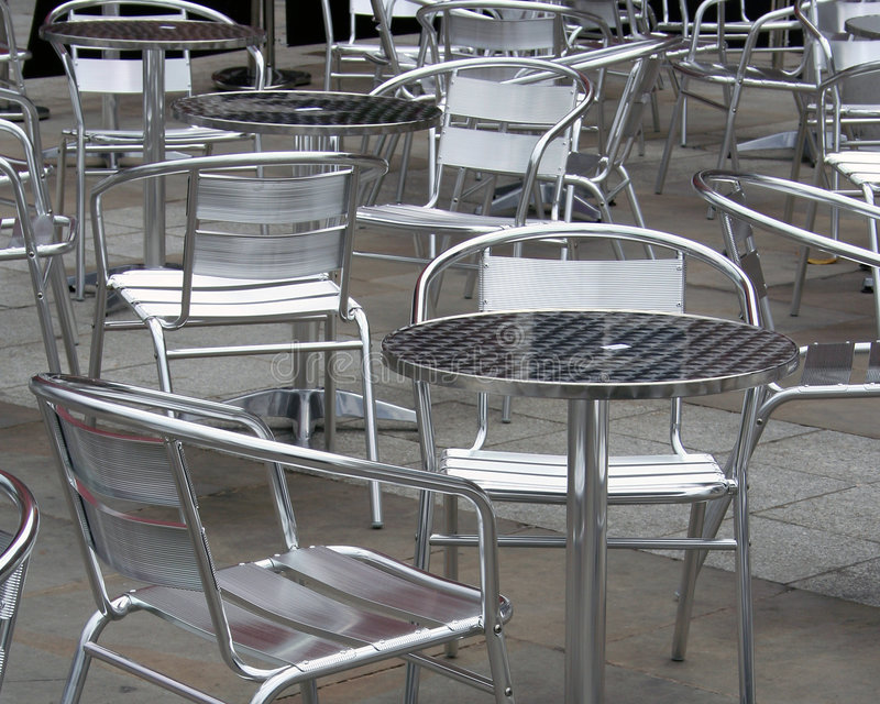 Download Chairs and tables stock photo. Image of business, industry - 954592