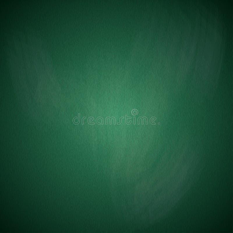 chalkboard ανασκόπηση βρώμικη διανυσματική απεικόνιση