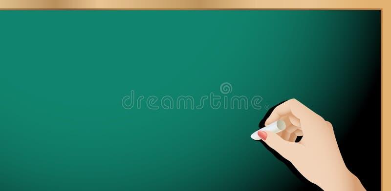 chalkboard бесплатная иллюстрация