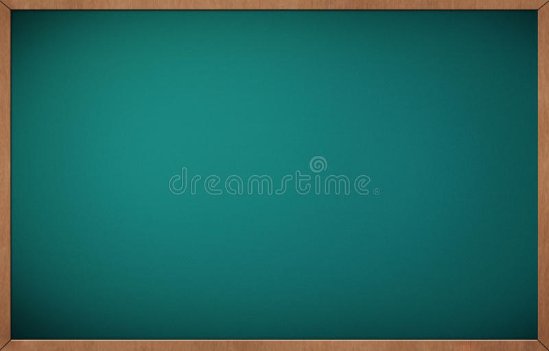 Chalkboard vector illustration