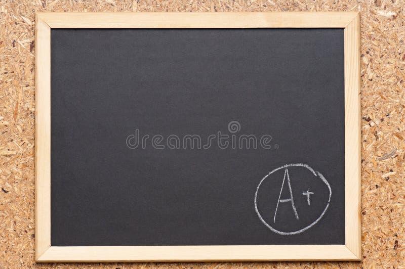 chalkboard στοκ εικόνες